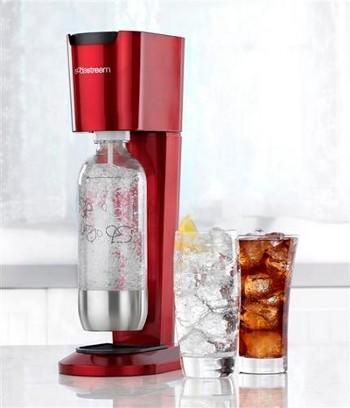 Sodastream Genesis PRIZEY SIZEY