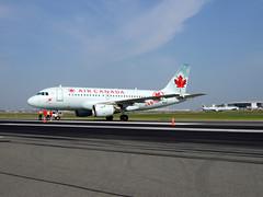 Air Canada A319 Kids Horizon