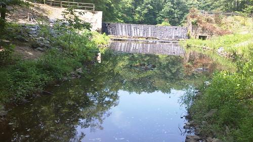 Dam at Poco