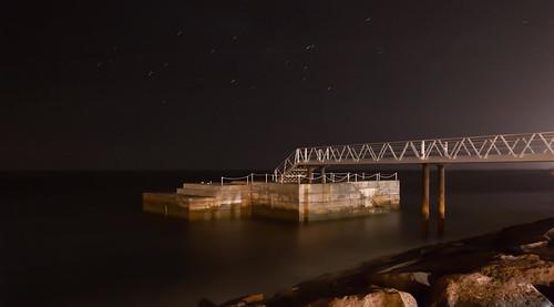 Candelaria Harbour