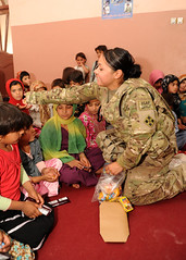 110530-F-YY246-003 (NATO Training Mission-Afghanistan) Tags: girls afghanistan scott army us orphanage samara herat tsgt rscw
