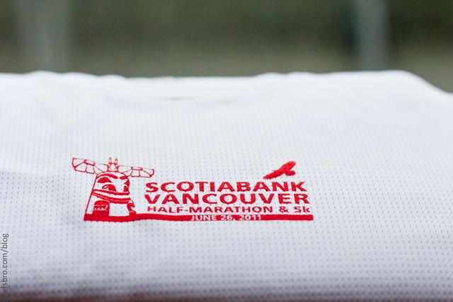 Half-Marathon Shirt