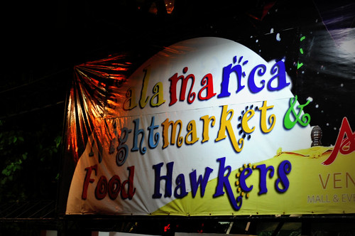 Salamanca Food Hawker & Nightmarket
