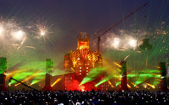 Defqon.1 2011 hi-res wallpaper [1920x1200 - 16:10]
