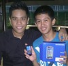 Meet Joseph Erickson Atento : New Nokia C6-01 Owner! TPGB2 Winner!