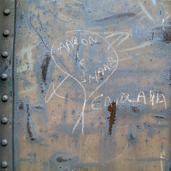 AARON + SHANE (TRUE 2 DEATH) Tags: railroad art train graffiti streak tag graf railcar boxcar railways hobo railfan freight freighttrain monikers moniker meanstreaks hobomoniker hoboart benching paintsticks railroadart boxcarart oilbars freighttraingraffiti enolapa markals aaronshane