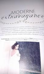 moje práce v časopise studioozone 2