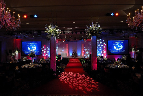Old American Insurance Banquet
