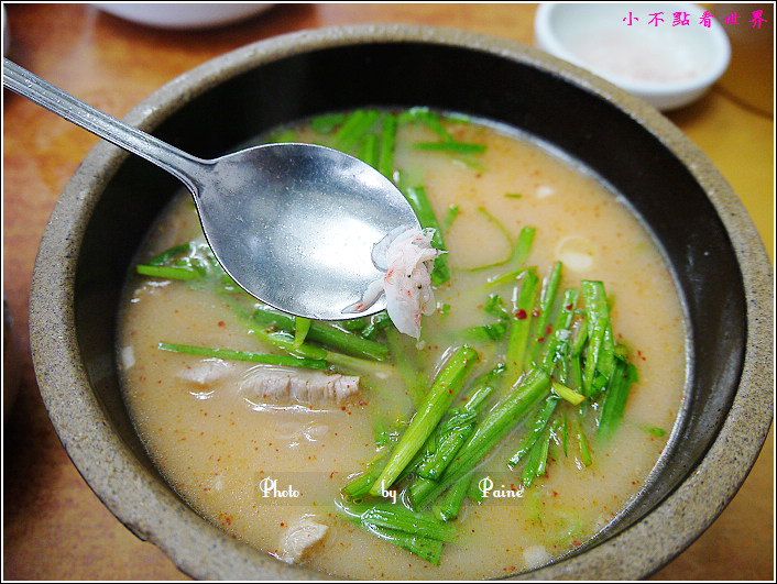 釜山大淵站雙胞胎豬肉湯飯 (19).JPG