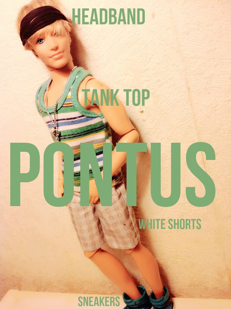 Tomboy Toys For Girls : The world s best photos of barbie and emo flickr hive mind