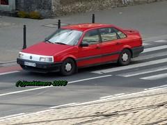 Volkswagen Passat B3 (junktimers) Tags: volkswagen passat b3