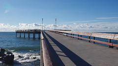 228crp (citatus) Tags: pier promenade south side centre island toronto canada islands fall morning 2016 pentax k3 ii