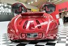 2008 ETV - Extra Terrestrial Vehicle (crusaderstgeorge) Tags: crusaderstgeorge 2008etvextraterrestrialvehicle 2008 etv extra terrestrial vehicle redcars red motormuseumlondon museum