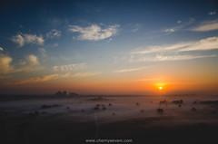 DSC_6747_mini (Maria Chernyaeva) Tags: krasnodar sunrise foggy