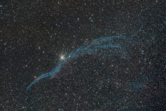 The Veil Nebula (Antoine Grelin) Tags: canon 7d astrophotography astronomy space astrometrydotnet:id=nova1769419 astrometrydotnet:status=solved