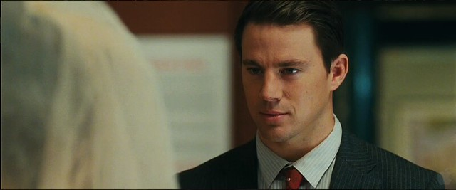 Channing Tatum Takes The Vow Thejay Com Fresh And Funny Pop