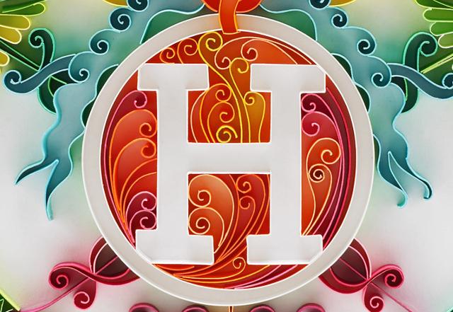 Hermes H logo
