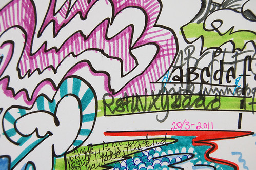 Music doodle7