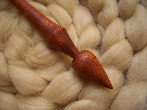 Gripping Yarn Russian in Bloodwood