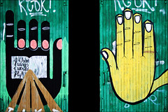 Urbex Graffiti Berlin (alias URBAN ARTefakte) Tags: urban berlin abandoned germany painting lost decay fabrik paintings places urbanart forgotten urbanexploration industrie myfaves urbex marode 2011 lostplaces outofsight urbexphotographie httpurbanartefaktwordpresscom urbanartefaktefavoriten streetartphotographieurbanartefaktesteffireichert iseestreetart