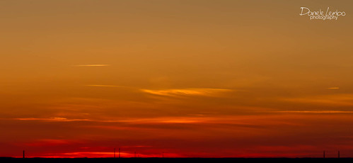 Berliner Sunset