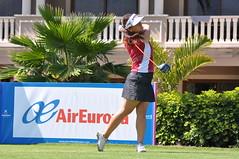 Tenerife Ladies Match Play 2011 - Day 1 (Golf Las Americas) Tags: spain canaryislands let ladieseuropeantour golflasamericas tenerifeladiesopen tenerifemagazine tenerifeladiesmatchplay