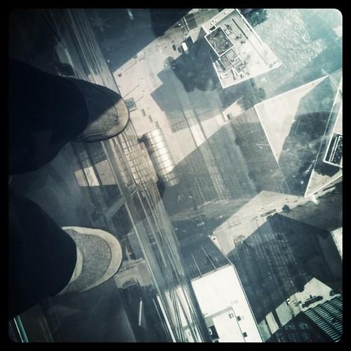 103rd floor.