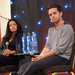 Starfury T3 - Thomas Dekker and Stephanie Jacobsen Talk 23