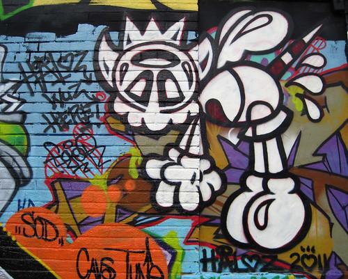 GRAFFITI UNIVERZE