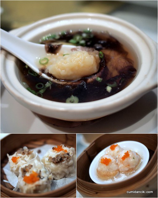 Equatorial Dimsum at Golden Phoenix2
