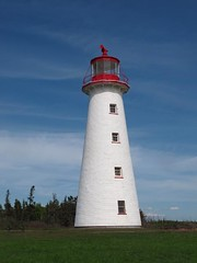 Point Prim Lighthouse in Prince Edward Island (Mysophie08) Tags: lighthouse canada princeedwardisland gamewinner challengeyouwinner friendlychallenges pointeastcoastdrive