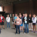 Ohio Science Teachers tour enCORE