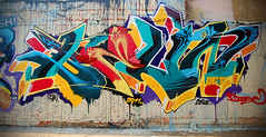 Habonim 2011 (D'Boogaloo) Tags: kids graffiti israel fresh always afk dase asiks