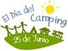 Logo Dia del Camping