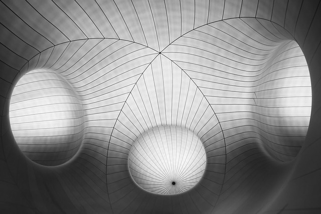 Monumenta inside, par Franck Vervial