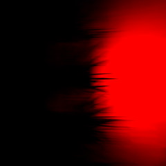 Red and Black (sebistaen) Tags: light shadow red abstract black color flickr sebistaen