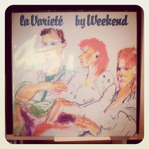 Weekend / La variete (1982)