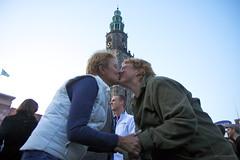Roze Zaterdag 2011 Groningen (Baudewijn) Tags: gay pot homo groningen grotemarkt roze rozezaterdag lesbisch baudewijn baudewijnnl