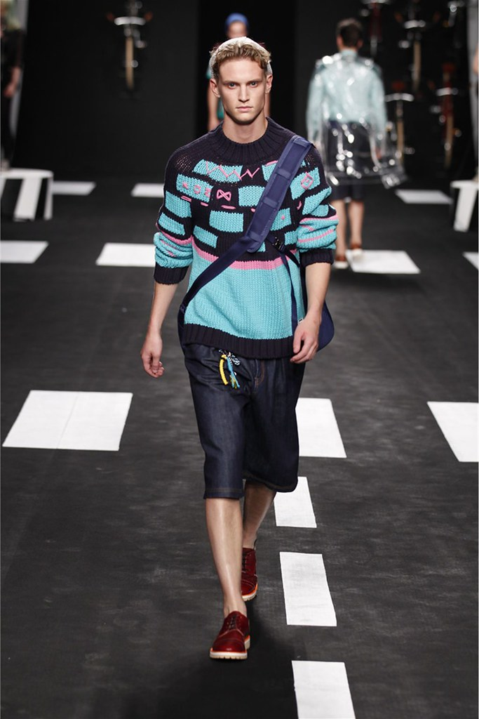 Alexander Johansson3324_SS12 Milan Frankie Morello(Homme Model)