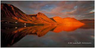Burning Fjords