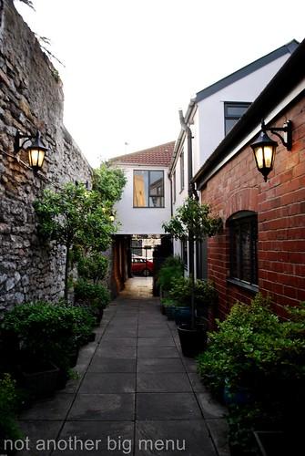 Casa Mia, Bristol