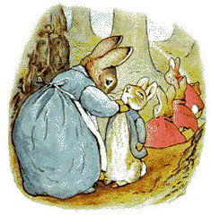 Beatrix Potter eBooks