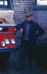 Jack Atkins Stamford character