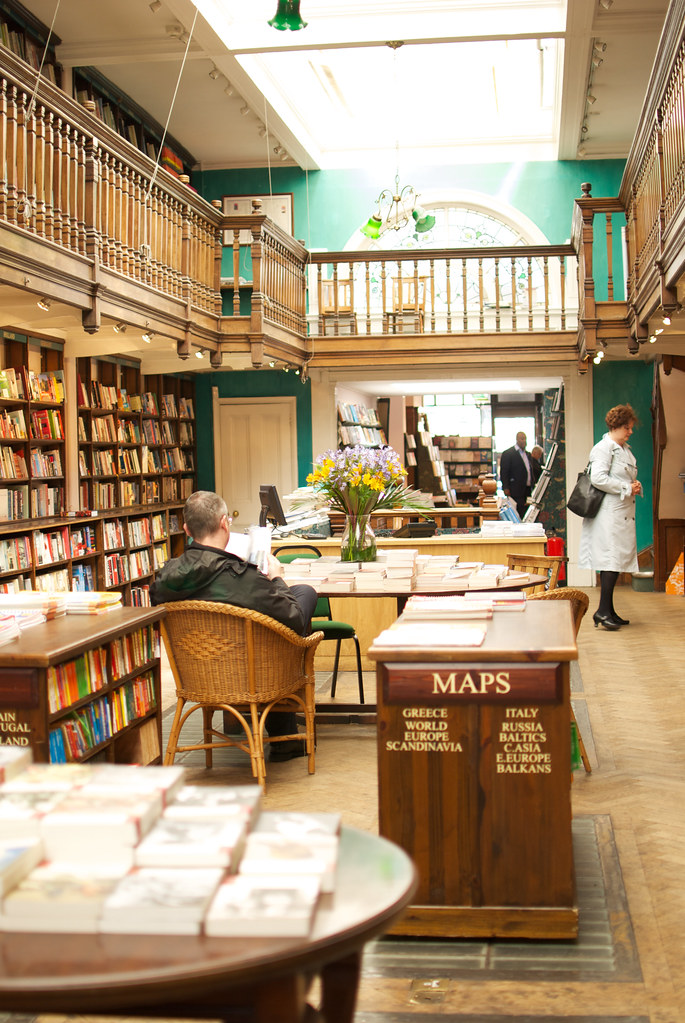 5909581564 e9ab5570e3 b DAUNT BOOKS · LONDON