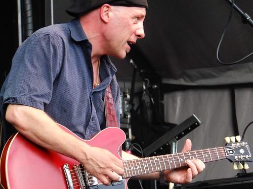 Monkeyjunk at Ottawa Bluesfest