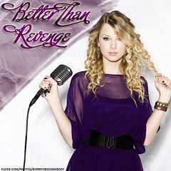 Taylor Swift Better Than Revenge CD Cover (cdcovers) Tags: than cdcover cdcovers better revenge speaknow betterthanrevengecover taylorswiftbetterthanrevenge borntobesomebody