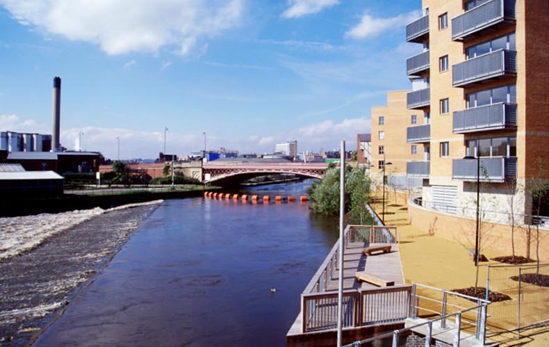 River-Deck-Flats
