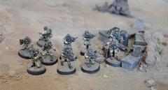 DSC_1249 (EdHargrave) Tags: warhammer40000 gamesworkshop imperialguard forgeworld elysiandroptroops