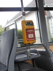 319 Mercedes Citaro G - 9 mai 2012 (Ligne 1, rue de la Gitonnière - Joué-lès-Tours) (5) (Padicha) Tags: old bus buses car coach may fil voiture bleu former gadget vieux ancien cadeau letramdetours padicha semitrat