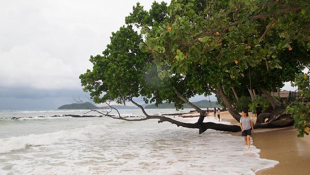เกาะหมาก ตราด Koh Mak Island